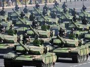 Xe tăng ZTZ-99 Trung Quốc có thật sự mạnh nhất thế giới (P2)