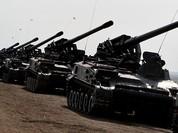 """Vũ khí Nga cho lục quân """"đắt khách"""""""