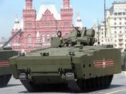 Nga chuẩn bị tiếp nhận lô xe bọc thép hiện đại Kurganets-25