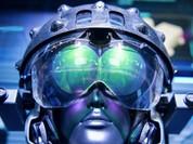 Mũ phi công tiêm kích PAK – FA sẽ được ứng dụng công nghệ siêu hiện đại
