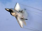 Người Mỹ nhận định thế nào về kết quả không chiến F-22 và T-50?