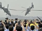 Trung Quốc phát triển trực thăng tàng hình thế hệ mới