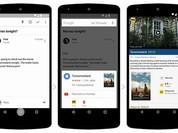 Google Now hay Siri: Trợ lý nào thông minh hơn?