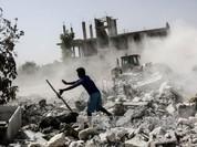 Đằng sau việc Nga hỗ trợ quân sự cho Syria