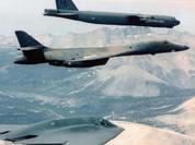 Mỹ tiết lộ sức mạnh thực sự của máy bay ném bom thế hệ mới B-3