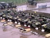 Đột nhập lữ đoàn Bộ binh cơ giới số 18 quân đội Nga