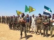 Quân đội Tự do Syria đề nghị quân đội Nga giúp chống IS