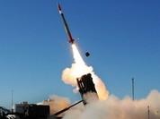 Mỹ triển khai lô tên lửa đánh chặn mới