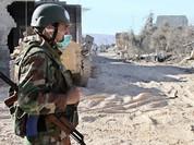 Trận chiến dữ dội quanh các thành phố Syria