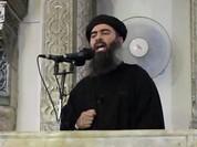 Thủ lĩnh IS Abu Bakr al-Baghdadi chỉ bị thương, chưa bị tiêu diệt
