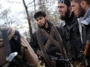 """Sốc: Thủ lĩnh tổ chức khủng bố """"Front al-Nusra"""" bị tiêu diệt ở tỉnh Daraa"""