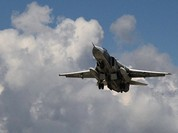 Nga không kích 86 mục tiêu IS ở Syria