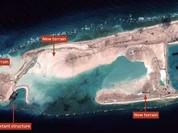 Cảnh giác với động thái mới của Trung Quốc tại Biển Đông