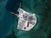 Báo Trung Quốc kêu gọi dùng vũ lực với chiến hạm Mỹ vào đảo nhân tạo