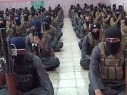 """Kinh hoàng """"nhà nước Hồi giáo"""" huấn luyện chiến binh thánh chiến"""