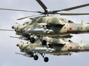 """Nga đưa Mi -28 """"Kẻ săn đêm"""" đến Syria?"""