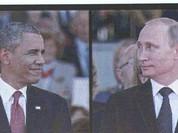 Trung Quốc chỉ trích Nga - Mỹ,  cú hậu kích từ phía sau?