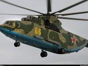 """""""President - S"""" giúp trực thăng Nga """"chọc mù"""" tên lửa phòng không"""