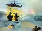 NATO bàng hoàng: Nga triển khai hệ thống EW siêu bí mật tại Syria