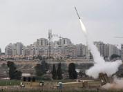 Khám phá các hệ thống phòng không Israel