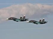 Nhờ bất ổn, Sukhoi đạt vị trí thứ II xuất khẩu máy bay chiến đấu