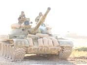 """Chiến cuộc Syria gay cấn, thủ lĩnh """"quân đội Syria tự do"""" bị tiêu diệt"""