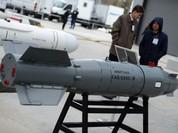 """Bom xuyên vận tốc siêu âm KAB-250: """"tử thần"""" mới Nga đem sang Syria"""