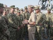 Đô đốc Mỹ: Biển Đông là dành cho tất cả thế giới