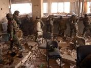 Video: Quân đội Syria dội bão lửa tấn công Aleppo