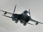 Không kích IS tại Iraq, Nga có thể soán ngôi Mỹ ở Trung Đông