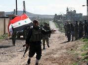 Clip quân đội Syria tập trung lực lượng đánh chiếm Aleppo