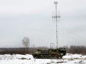 Những phương tiện tác chiến điện tử Nga đe dọa sức mạnh Israel