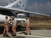 Nga tăng tần suất cất cánh và số lượng mục tiêu phải tiêu diệt
