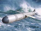 """""""Kalibr"""" Nga được lắp trên chiến hạm, tàu ngầm, máy bay Việt Nam"""