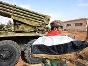 Nga khơi bão tố, diệt hàng chục thủ lĩnh phiến quân Syria