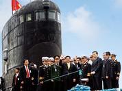 Việt Nam sắm nhiều vũ khí hiện đại cho hải quân, không quân
