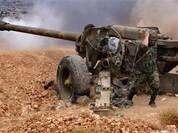 Nga dội lửa ác liệt, quân Syria giải phóng nhiều điểm dân cư