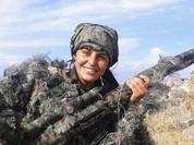 Ác chiến giằng co giữa quân đội Syria và các tổ chức khủng bố