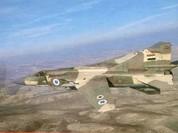 Cận cảnh MiG-23 tấn công mục tiêu IS