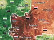 Syria, chiến sự dai dẳng và ngày càng quyết liệt