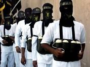Cận cảnh chiến binh IS đánh bom tự sát ở Bagdad bị bắt