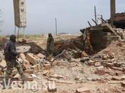 """IS nã tên lửa """"tặng quà cho người Nga"""" ở Latakia"""