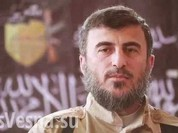 Thủ lĩnh khủng bố hàng đầu bị tiêu diệt sau đòn không kích của Nga