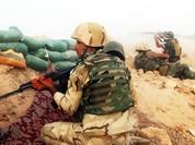 Tướng Iraq: IS vứt vũ khí bỏ chạy, trận chiến Ramadi sắp bắt đầu