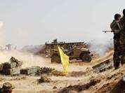 Vì sao IS khiếp sợ các chiến binh Shiite Iraq và quân tình nguyện Iran?