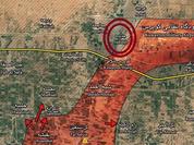 Phá vây Kuweires, quân Syria quyết liệt mở rộng tấn công