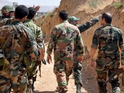 Clip: Trận chiến ác liệt giành thành phố Al-Hadher tỉnh Aleppo