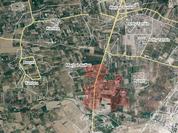 Video quân đội Syria tái chiếm căn cứ không quân Marj Al-Sultan