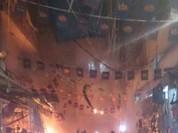 IS tấn công đẫm máu ở thủ đô Lebanon trả thù Hezbollah