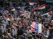 Những video đáng quan tâm về cuộc chiến Syria